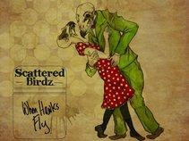 Scattered Birdz