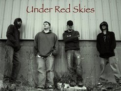Image for Under Red Skies
