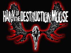 Image for HANK OF THE DESTRUCTION MOOSE