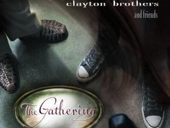 Image for The Clayton Brothers
