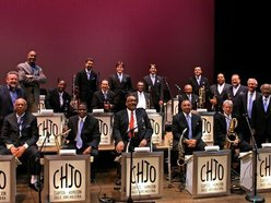 Image for Clayton-Hamilton Jazz Orchestra