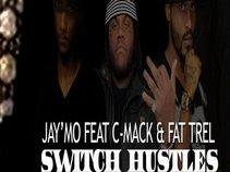 """Jay""""Mo RealSh*t"""