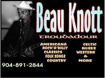 Beau Knott