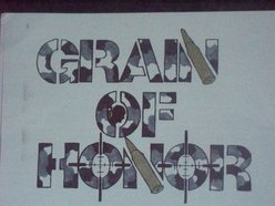 Image for GRAIN OF HONOR