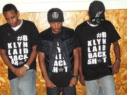 Image for #BklynLaidBack