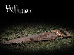 Image for Until Extinction