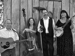 Image for Indian Run Stringband