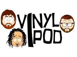 Image for Vinyl iPod