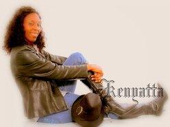 Kenyatta Bryant