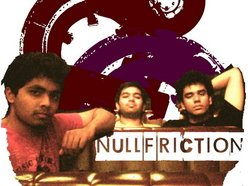 Image for Null Friction
