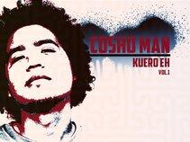 Cosho Man