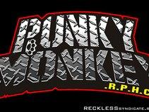 PUNKYMONKEYpunk .R.P.H.C.