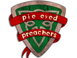 Image for Pie-Eyed Preachers