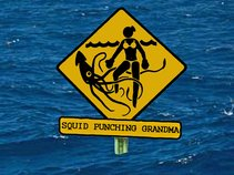Squid Punching Grandma