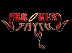 Image for Broken Fayth