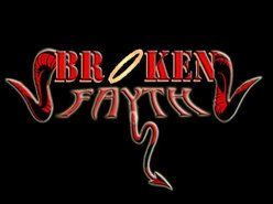 Image for Broken Fayth