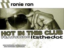 Ronie Ron