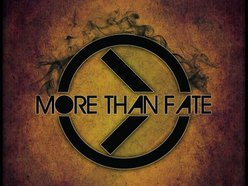 Image for More than Fate