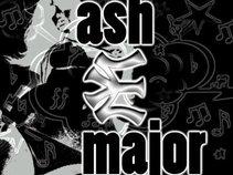 Ash E Major