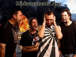 Image for Midsummers Fire