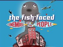 Fish-Faced Enemies of the People