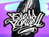 Bless Roxwell