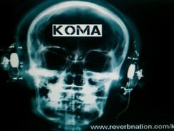 Image for Koma