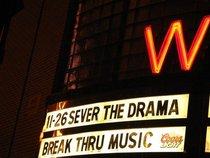 Sever the Drama