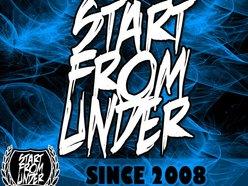 Start From Under