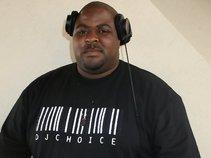 DJ Choice One (DJ Choice)