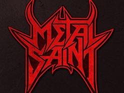 Image for Metal Saint