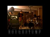 Roughstump