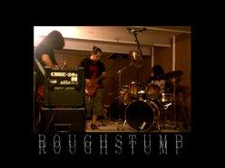 Image for Roughstump