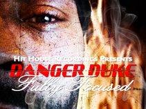 Danger Duke