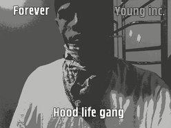 YD aka Young Dogg