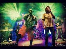 De Lions of Jah
