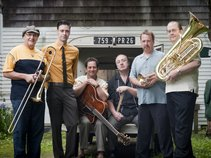 Firecracker Jazz Band