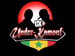 under-kamouf
