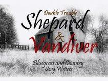 Double Trouble Roger Shepherd and John Vandiver