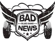Bad News Blues Band