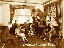 Genuine Colour Beats
