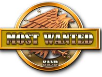 Most Wanted Band