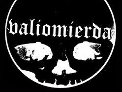 Image for Valiomierda