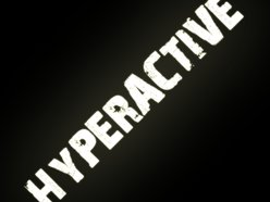 Image for DJ Hyperactive