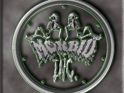 Image for Morbid Inc.