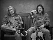 Dave Eakin and Steve Hoke