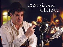 garrison elliott