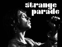 Image for The Strange Parade