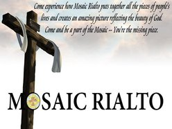 Mosaic Rialto Christan Church  Audio