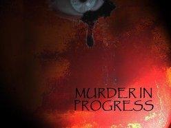 Image for Murder In Progress